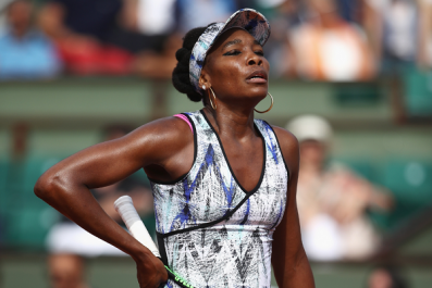 Venus Villiams' Fatal Car Accident and Other Celebs Who Have Killed