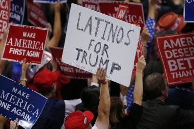 Latinos for Trump