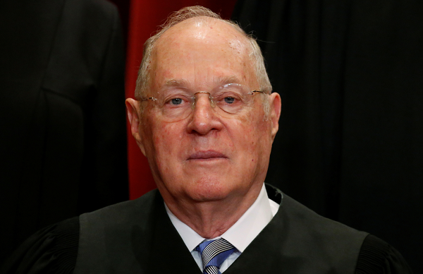 Supreme Court Justice Anthony Kennedy Not Retiring for At ...