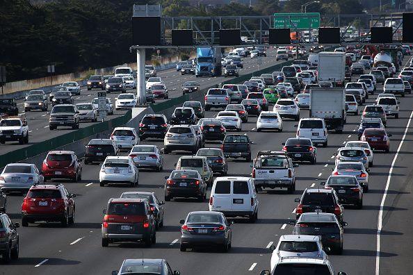 7-3-17 July 4th traffic