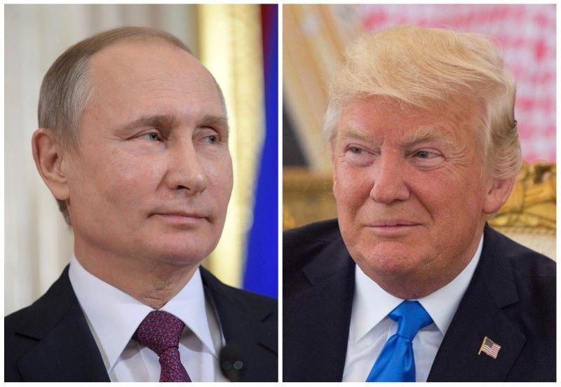 Putin/Trump