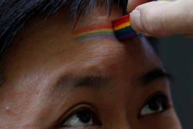 LGBT Pride Shanghai