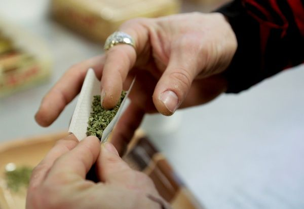 New Zealand officials want to decriminalize all drugs