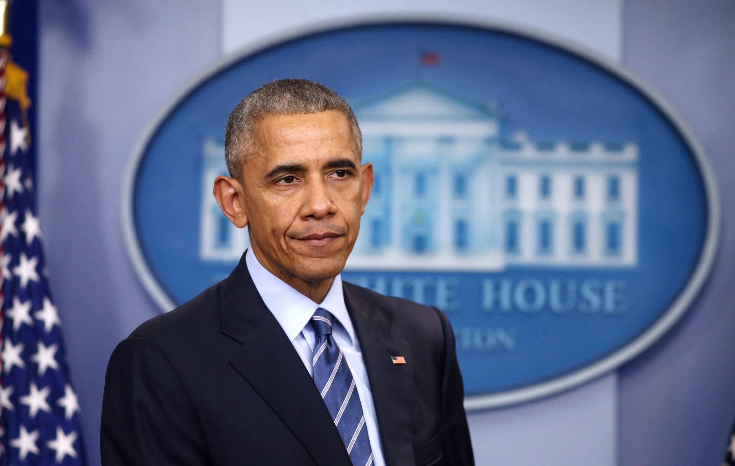When Obama Went to War on Fox News