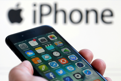 New versions of iPhone may be getting an OLED screen