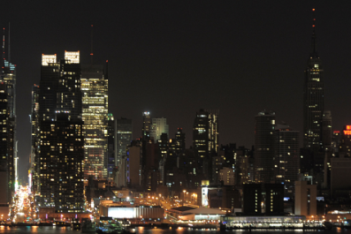 Real estate in New York City reach a record high