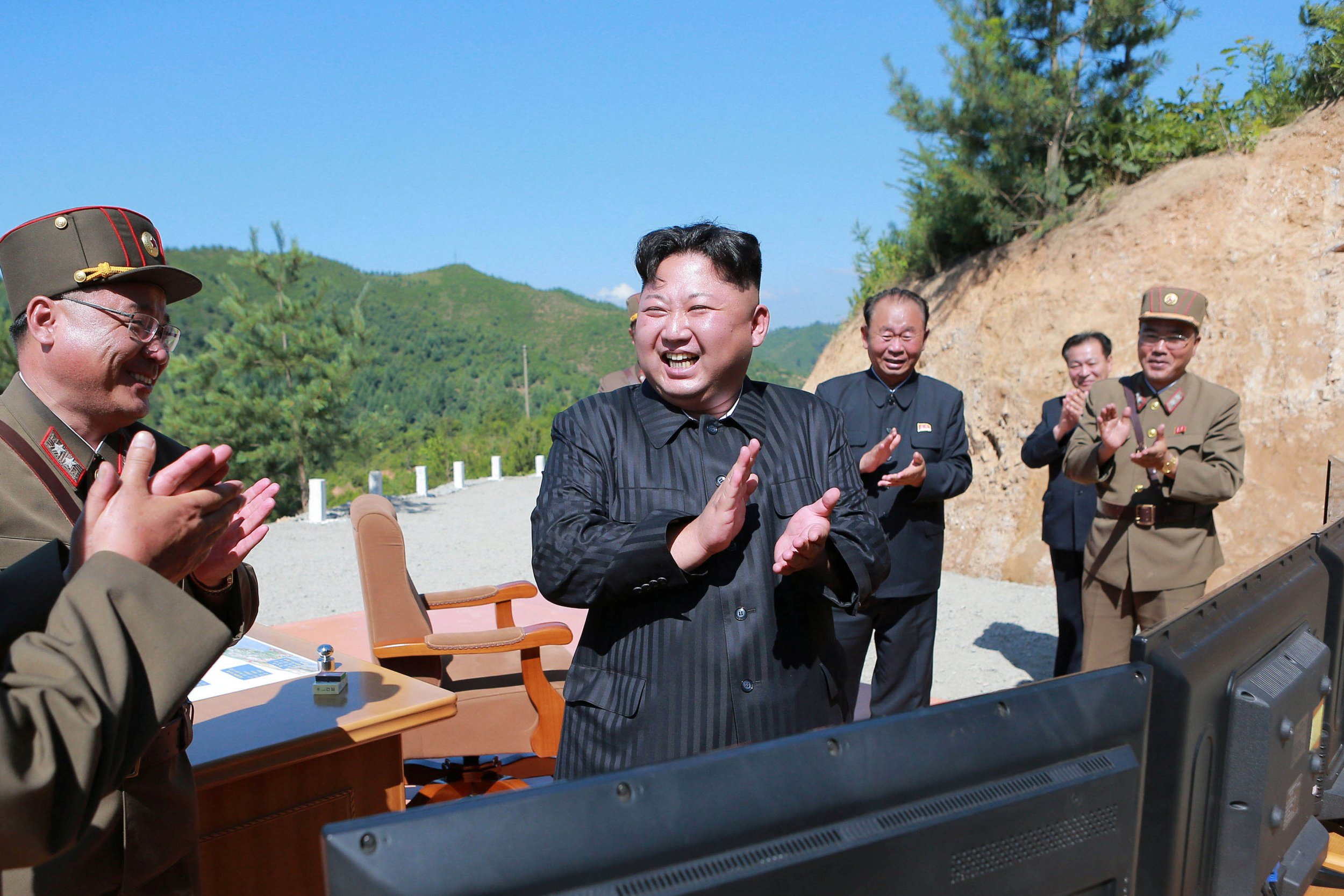 Sanctions against North Korea consistently fail. Why? | Opinion