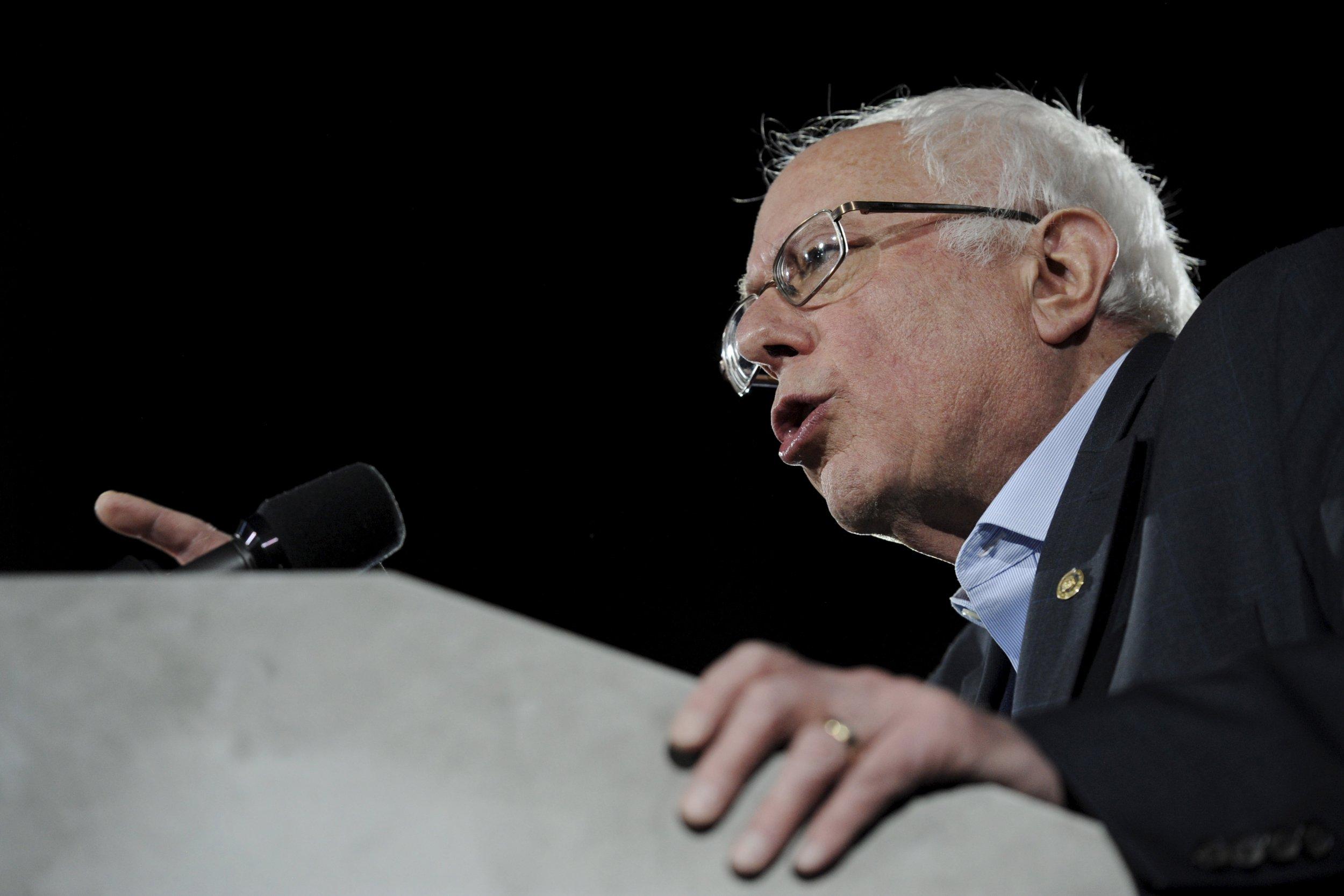 7-10-17 Bernie Sanders Iowa City