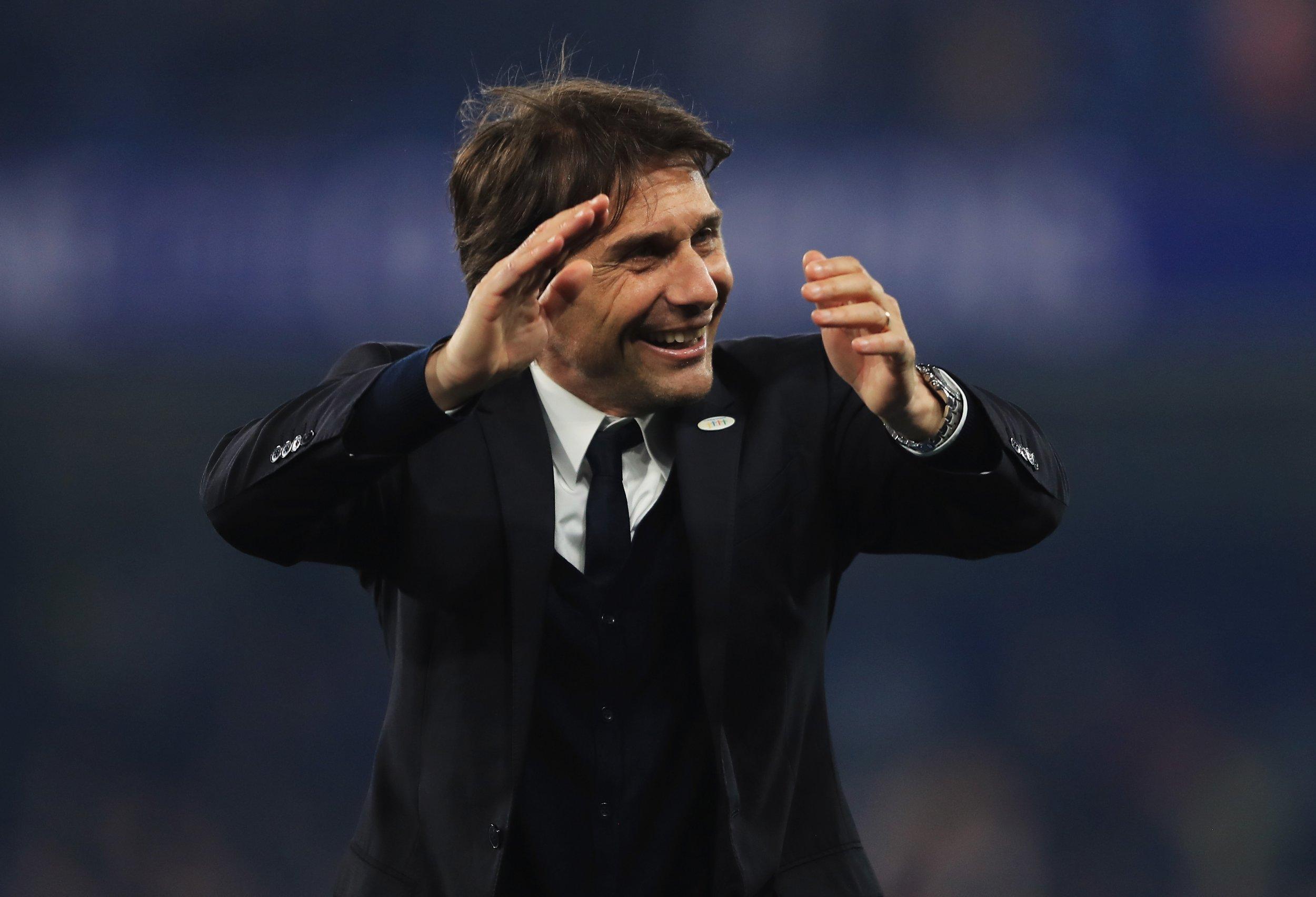 Chelsea: Antonio Conte Could Sign Borussia Dortmund ...  Chelsea: Antoni...