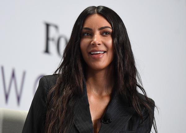 Americans care more about Kim Kardashian than politics