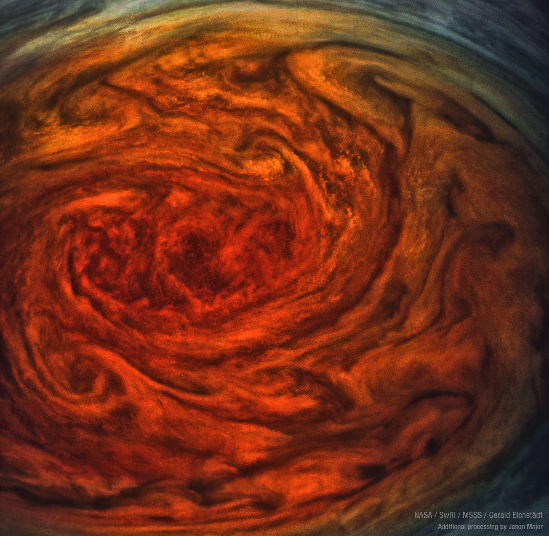 7-13-17 Jupiter Gerald Eichstadt Jason Major