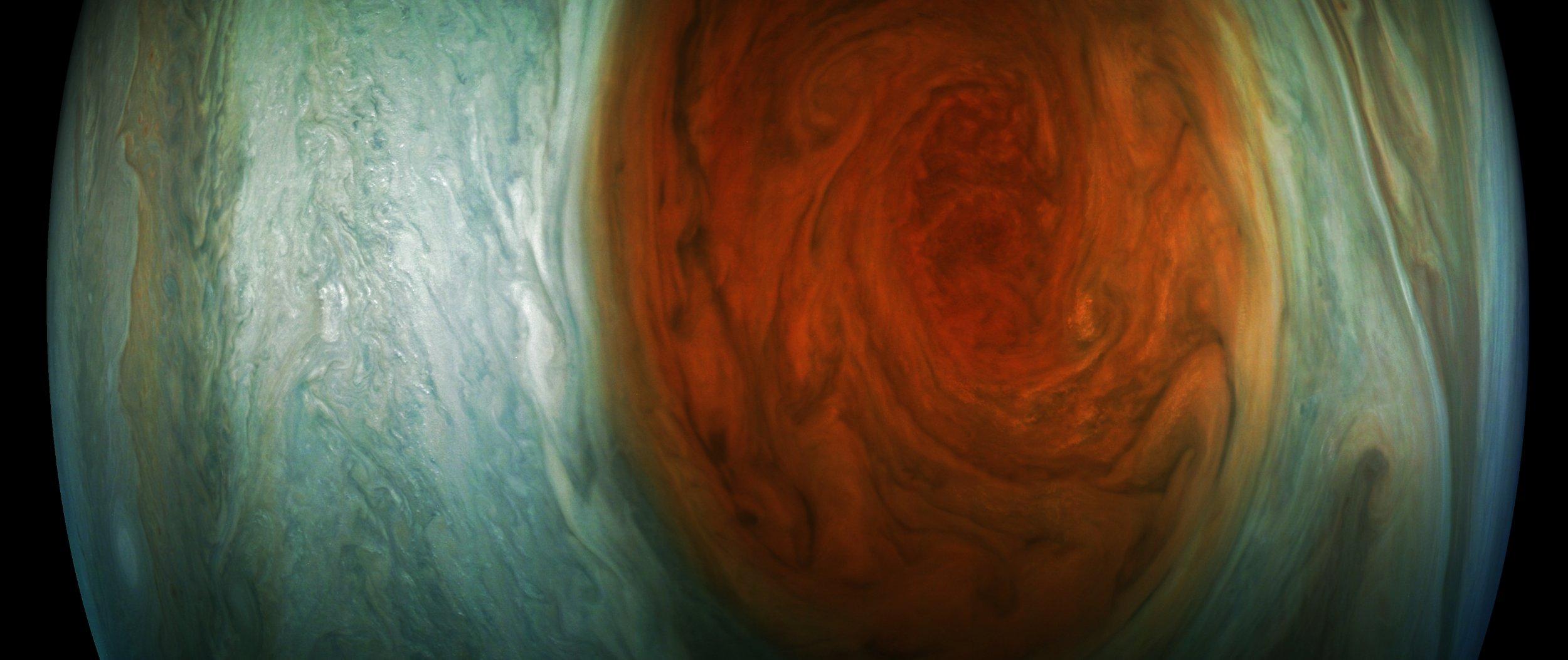 7-13-17 Jupiter Gerald Eichstädt