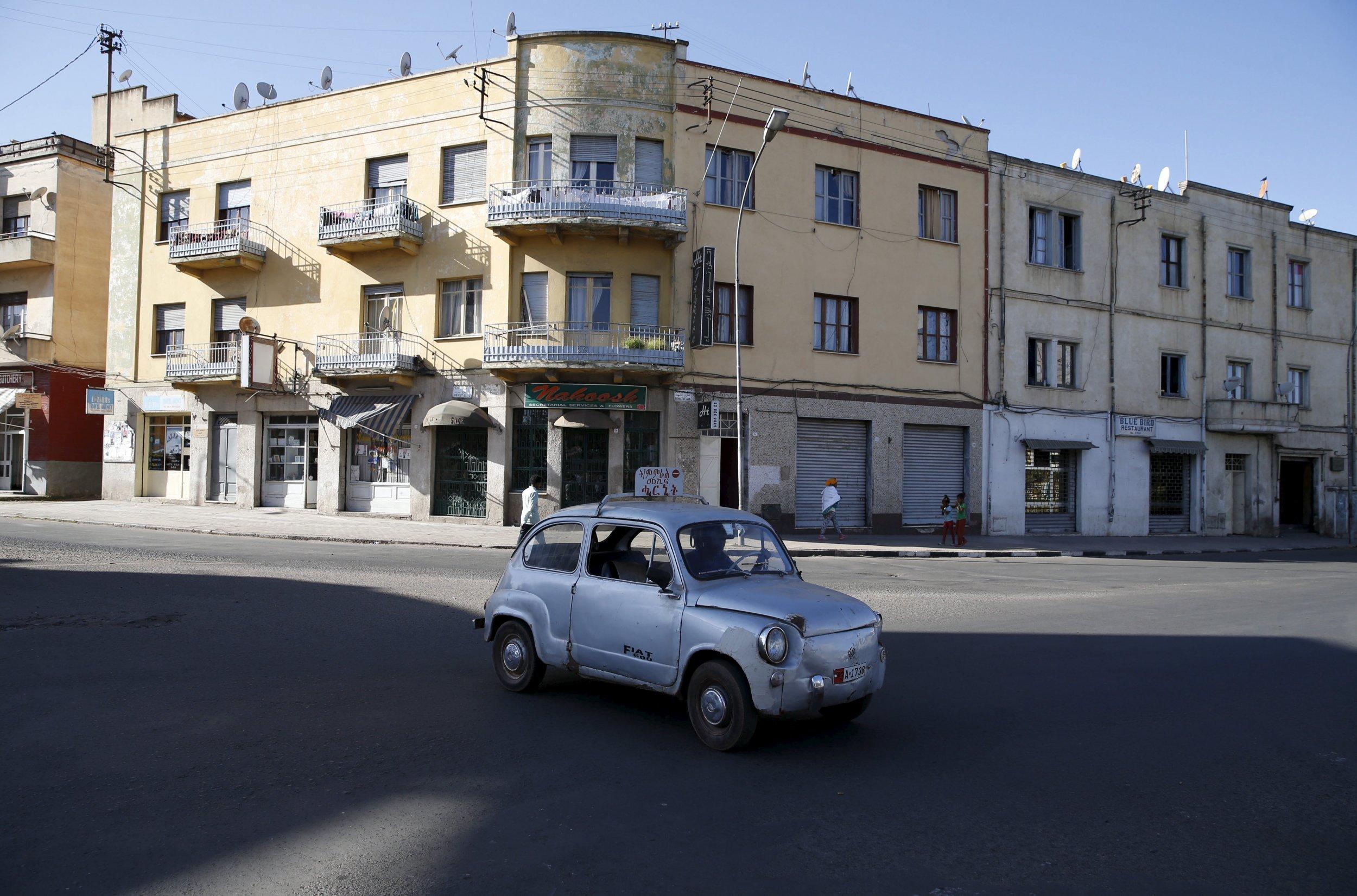 Fiat Asmara