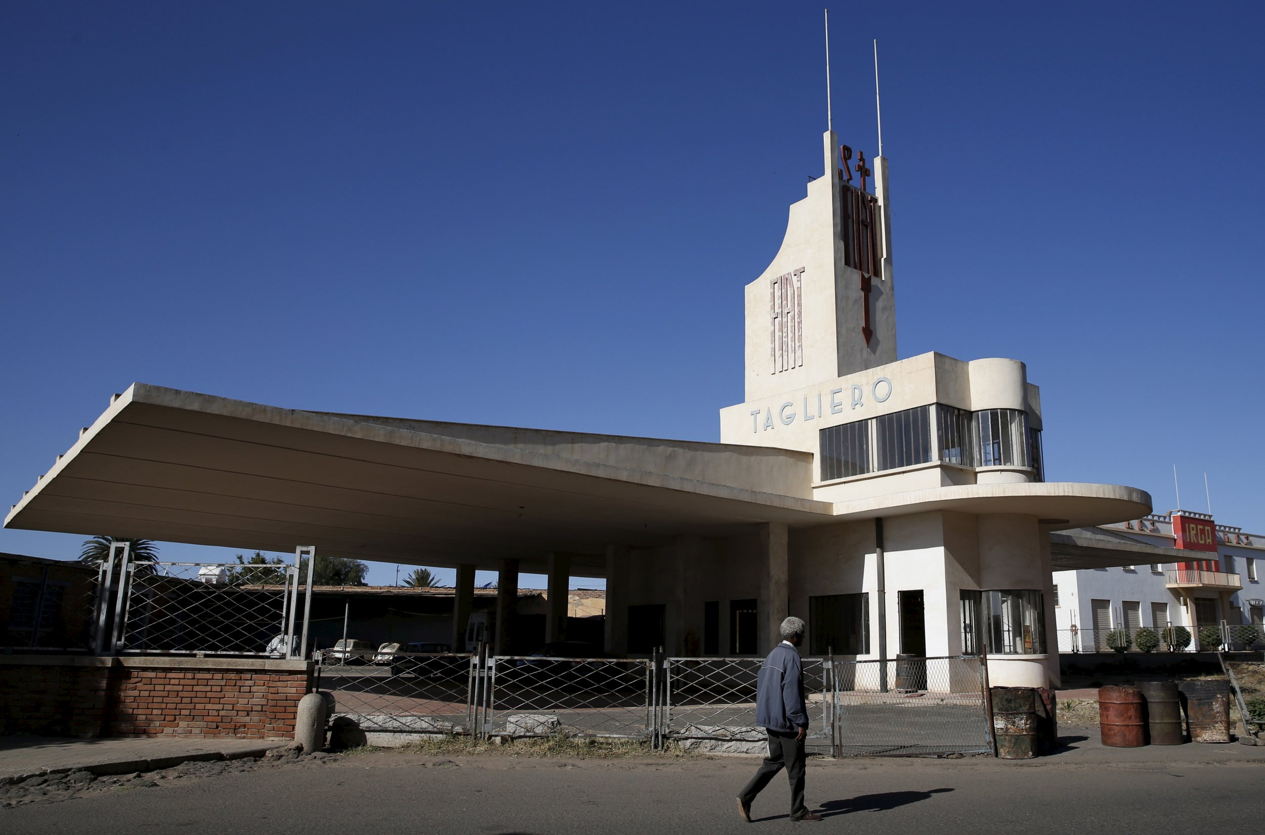 Eritrea: Can You Travel to Africa's Hermit Kingdom?
