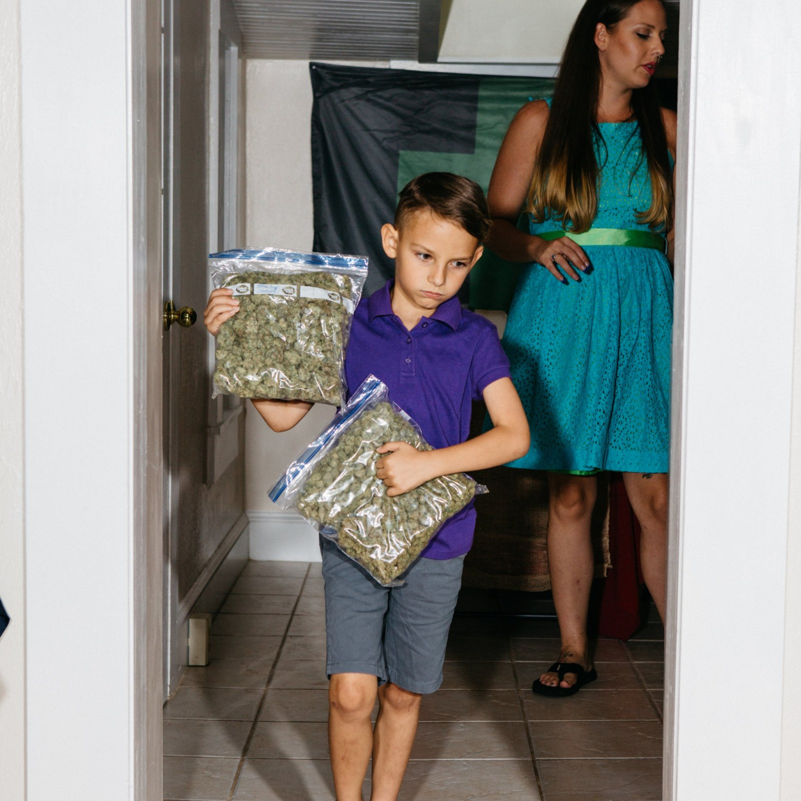 Cancer and Kids: Is Medical Marijuana the Answer?