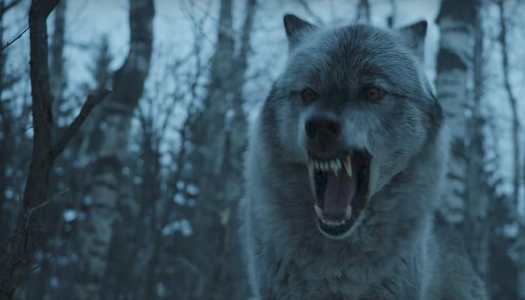 Nymeria - Game of Thrones Season 7 Episode 2
