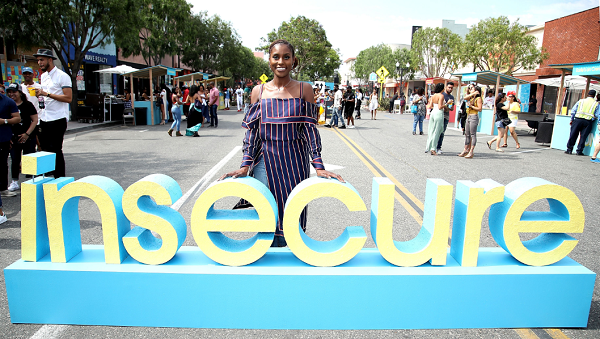 Issa Rae dishes on season 2 of HBO show 'Insecure'