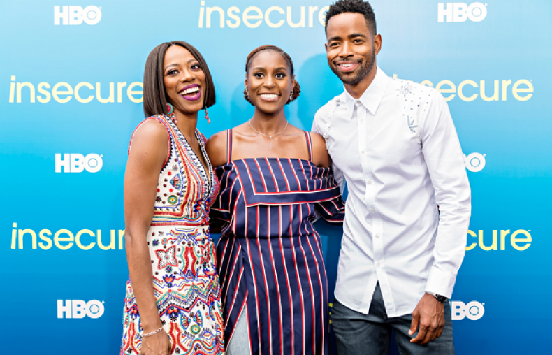 Issa Rae hints on 'relatable, bold and hella black' season 2 of 'Insecure'