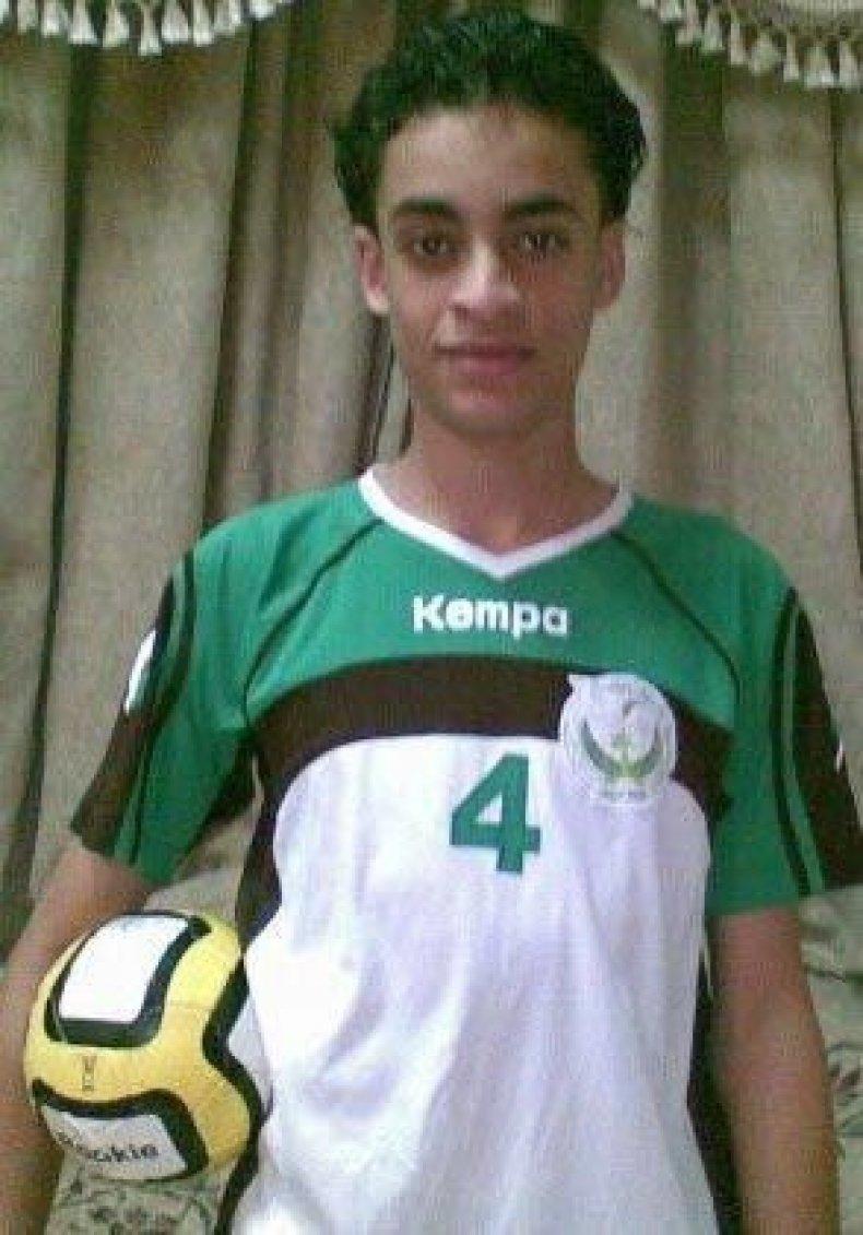 Mujtaba'a Al-Sweikat