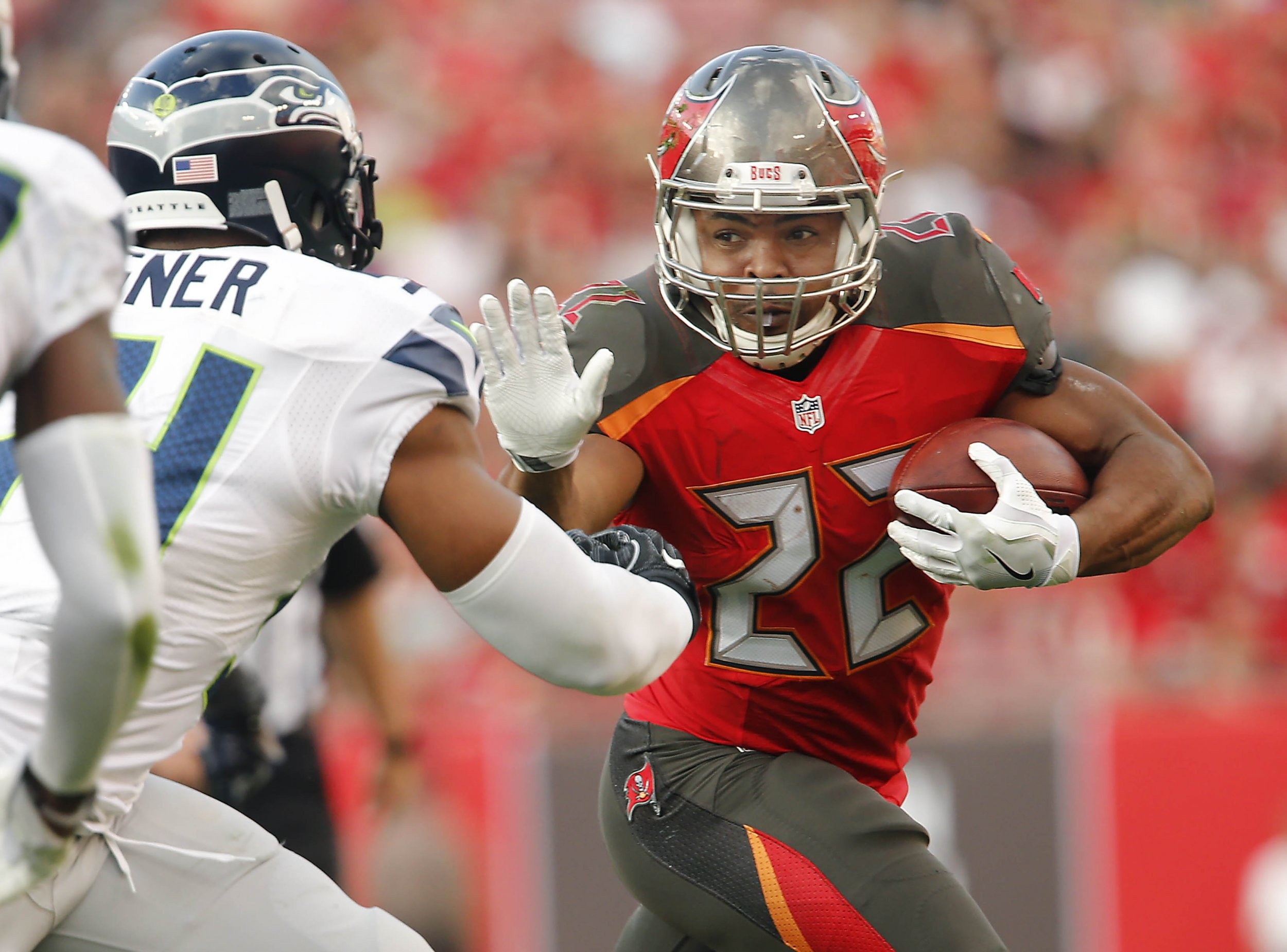 fantasy football 2017 7 sleepers at running back wide receiver and tight end to consider drafting. Black Bedroom Furniture Sets. Home Design Ideas