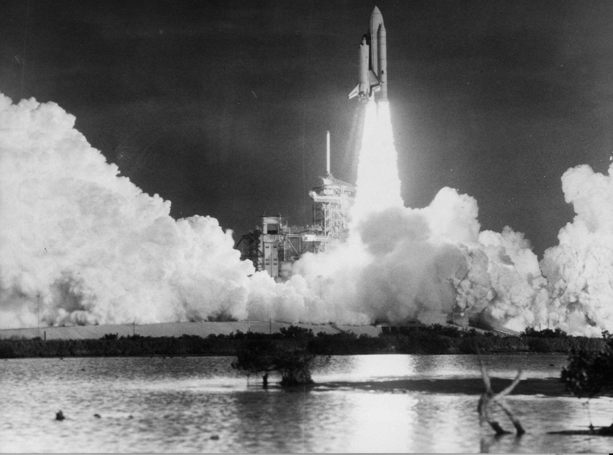 space shuttle columbia 2017 - photo #1