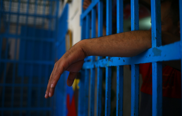 Attractiveness and prison sentence length