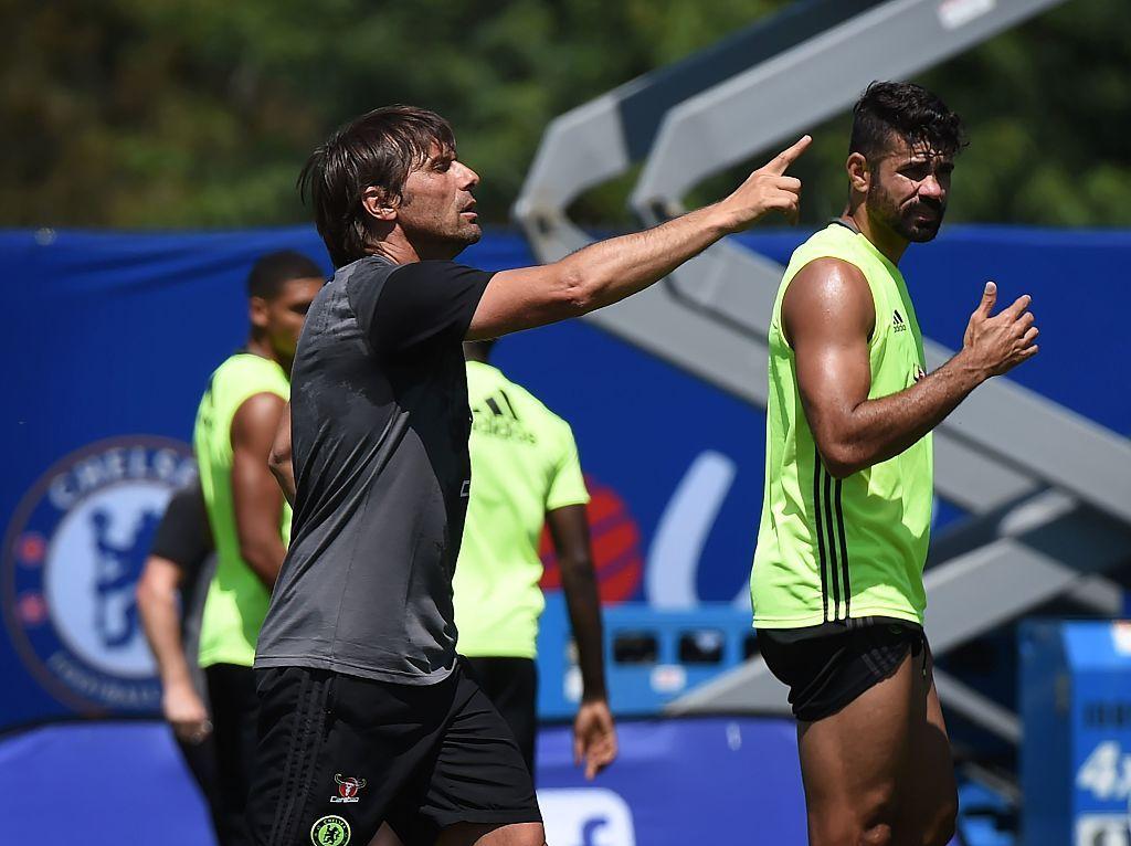 Conte and Costa
