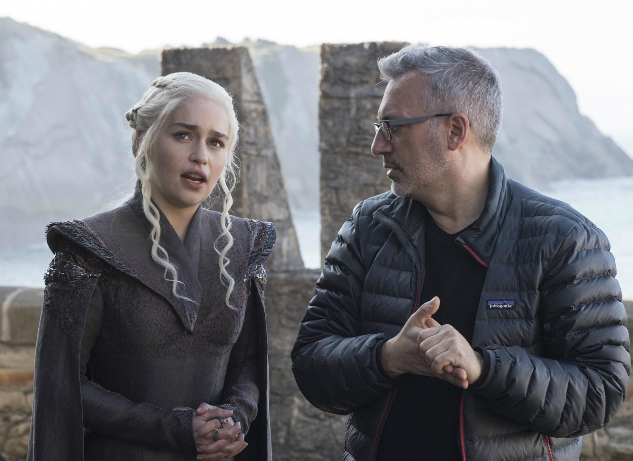 Game of Thrones director Jeremy Podeswa
