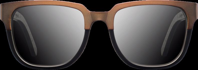 Shwood Prescott Titanium Sunglasses
