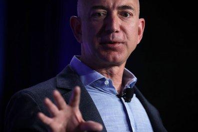 7-21-17 Jeff Bezos