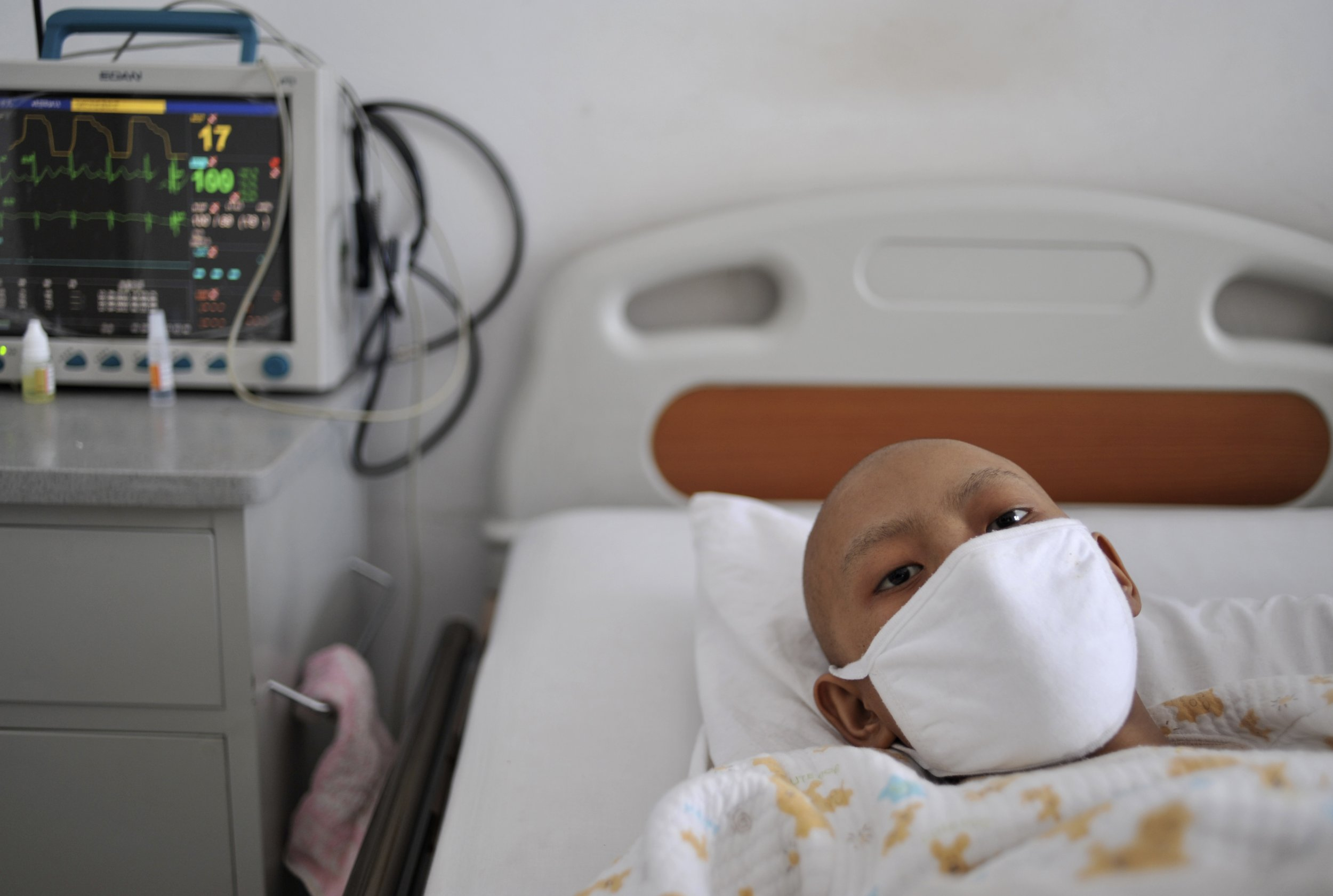 Should Pediatricians Refuse To Treat >> Can A Child Refuse To Comply With Cancer Treatment