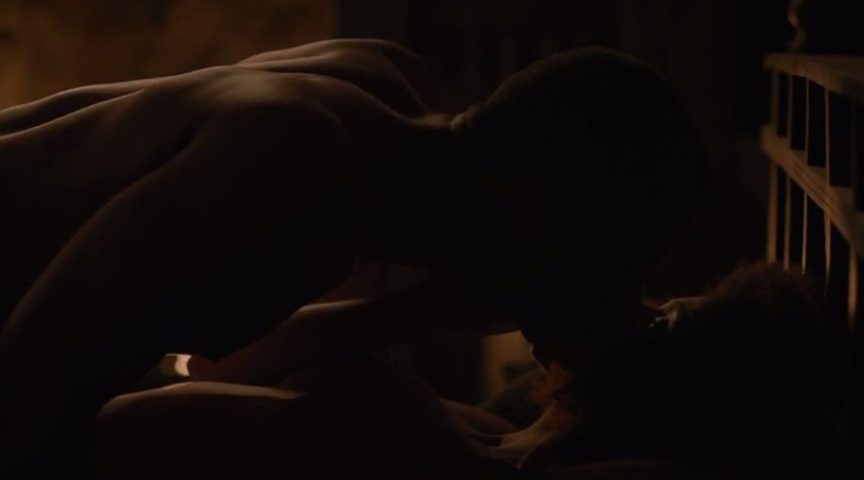 Game of Thrones: Grey Worm and Missandei sex scene