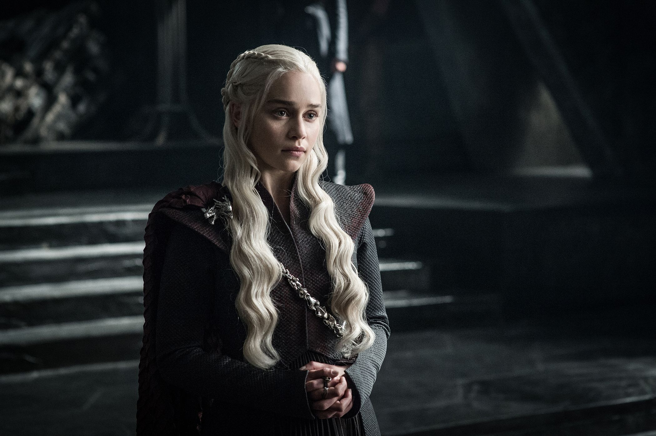 GRRM: Game of Thrones Ending Won't Be 'That Different' From the Books