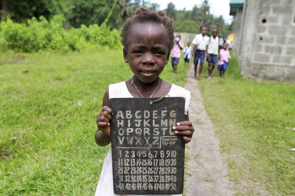 No Education For Kids Nigeria Leads The World In Uneducated Children