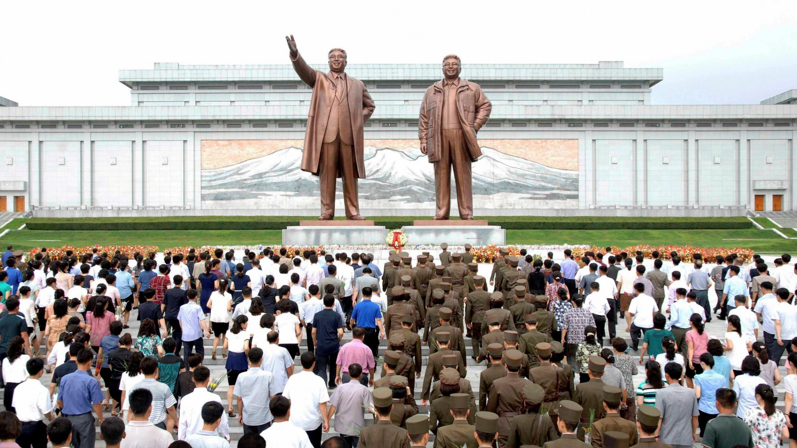 North Korea: How Kim Jong Un's Family Was Picked by Russia