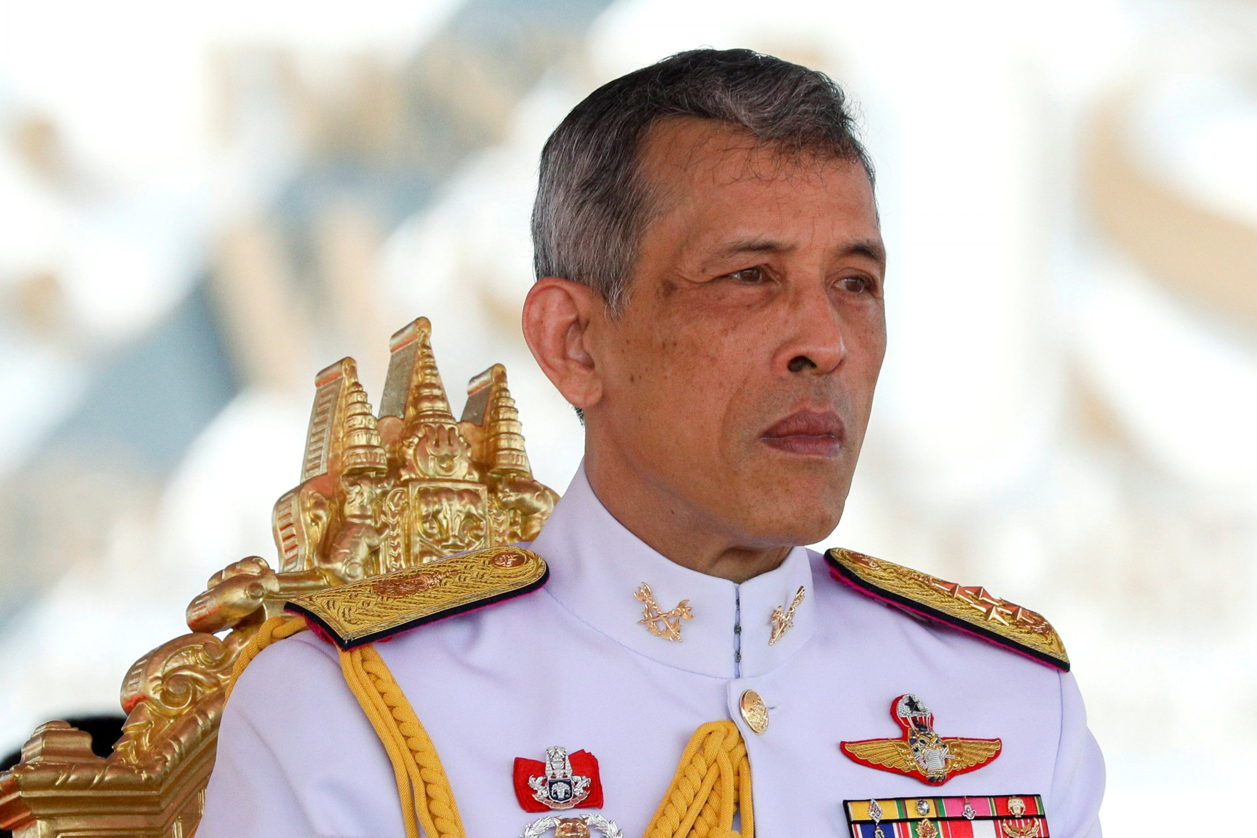 Thailand's King
