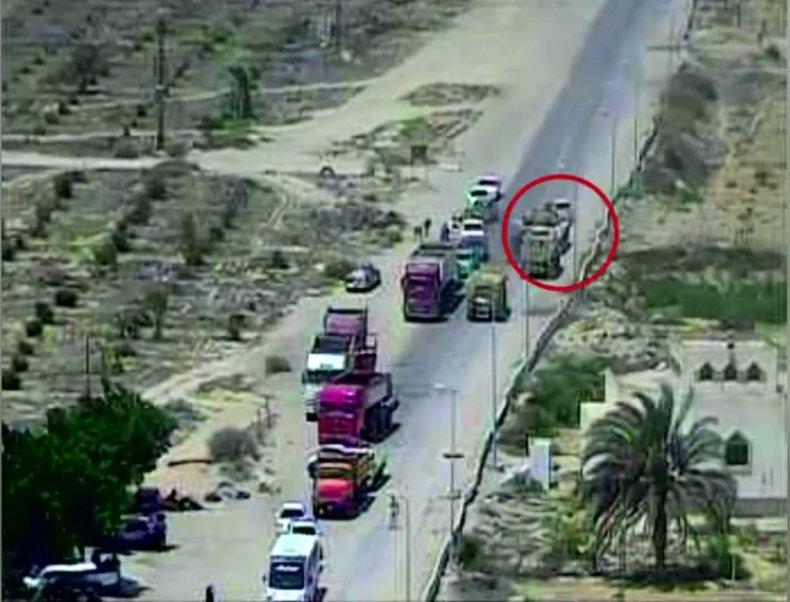 Egypt car bomb 2