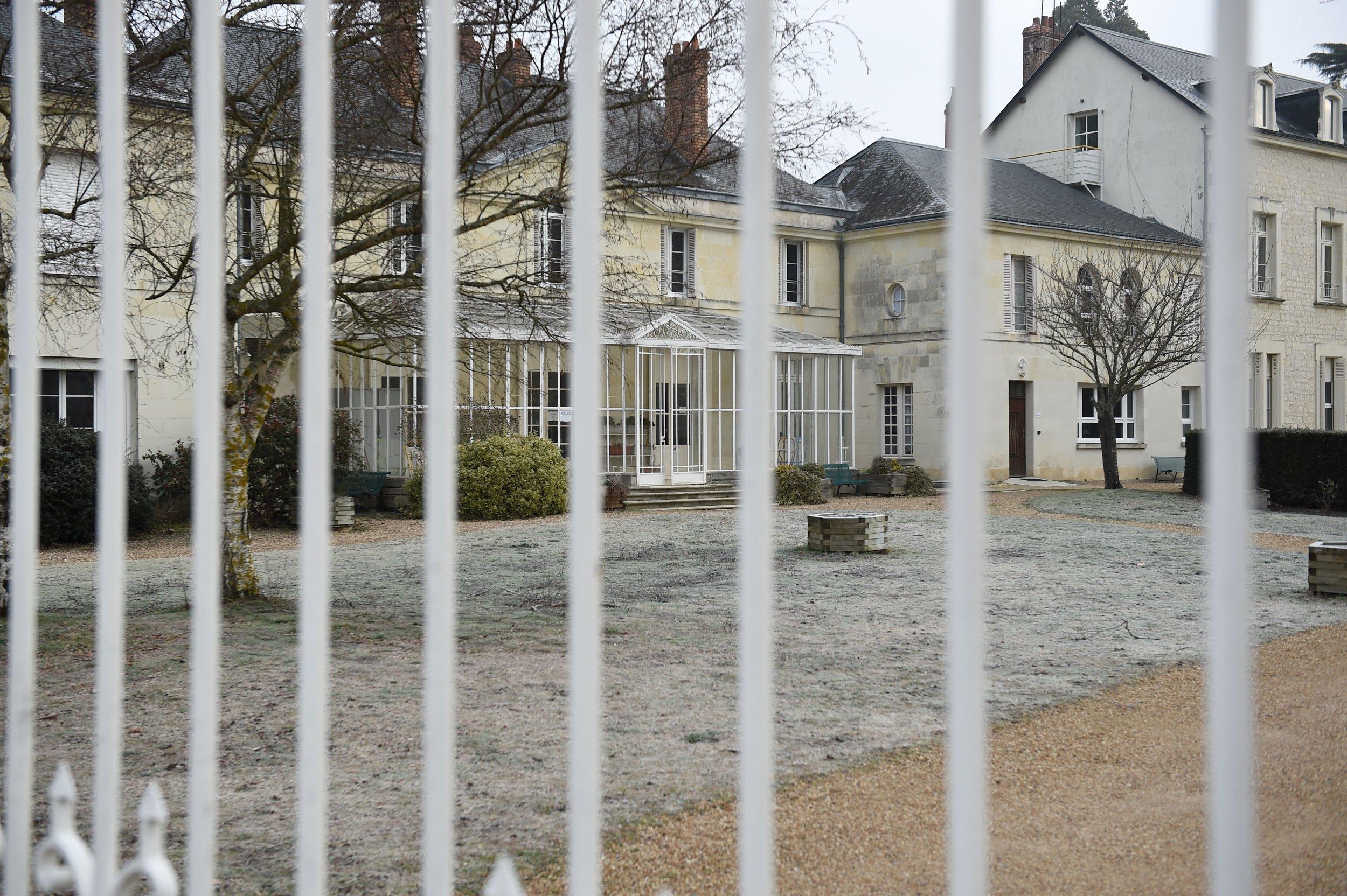 France De-Radicalization Center