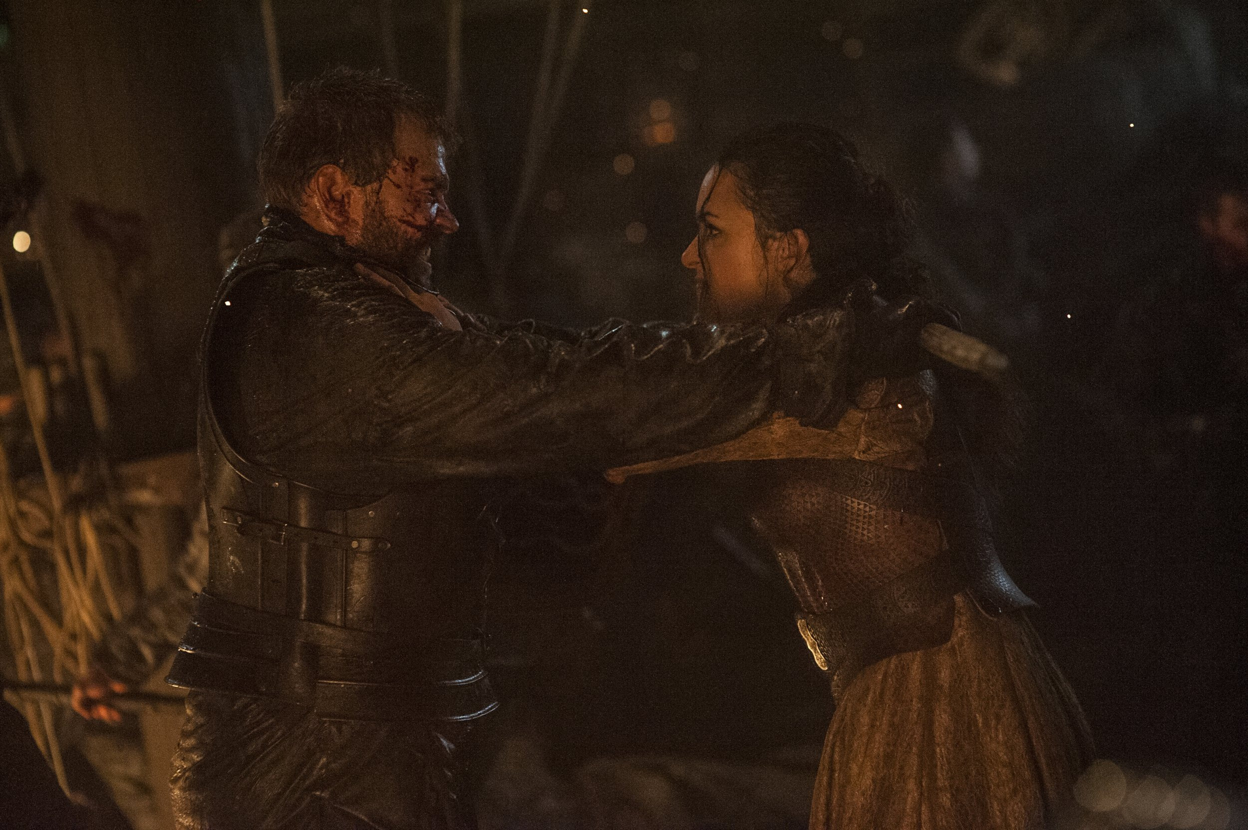 game of thrones is euron greyjoy more evil than ramsay