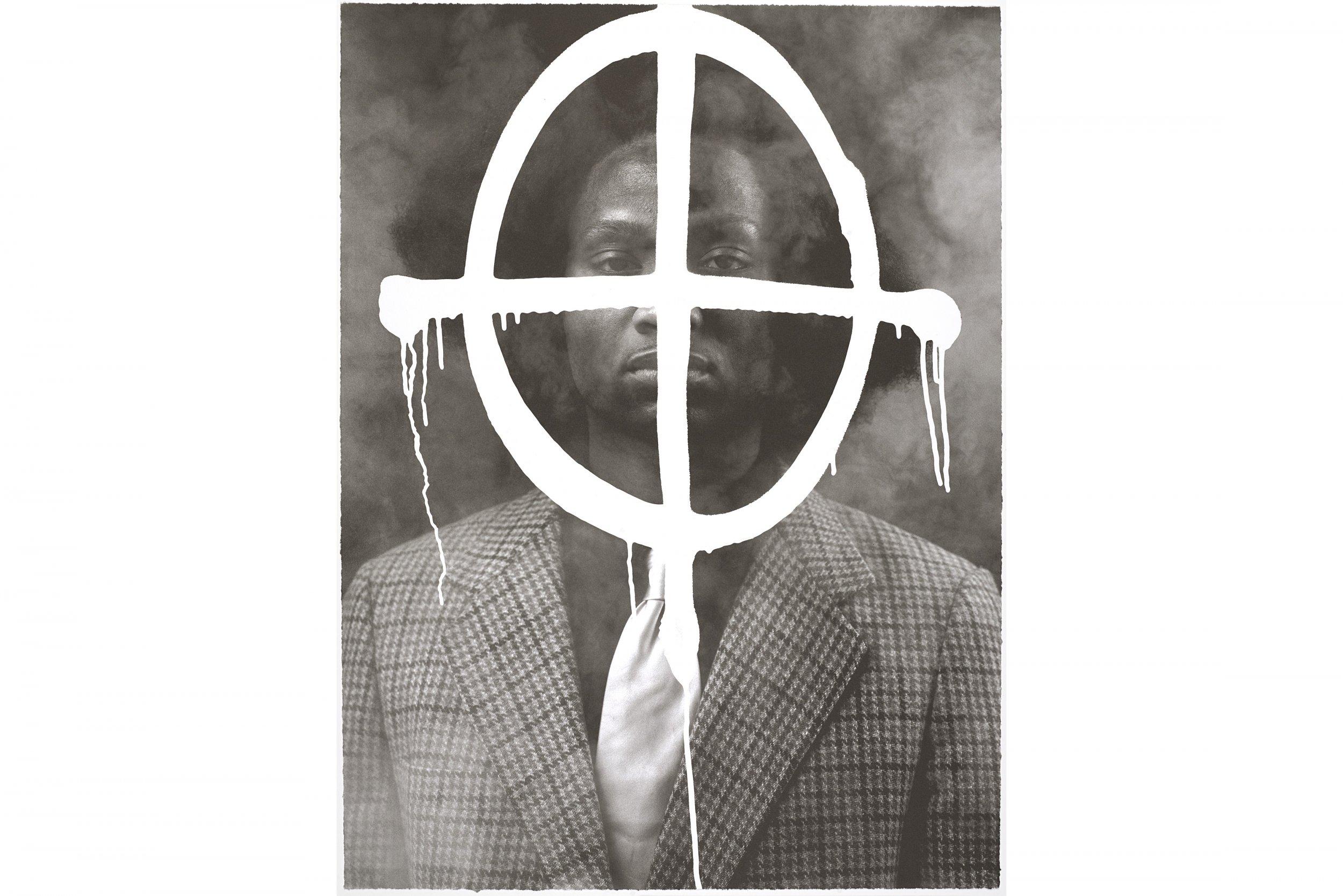7-28-17 Legacy of Lynching Rashid Johnson