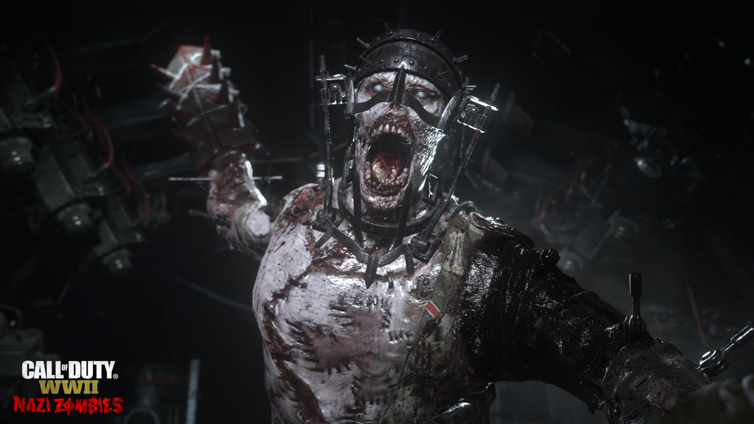 Call of Duty: WWII Nazi Zombies 4
