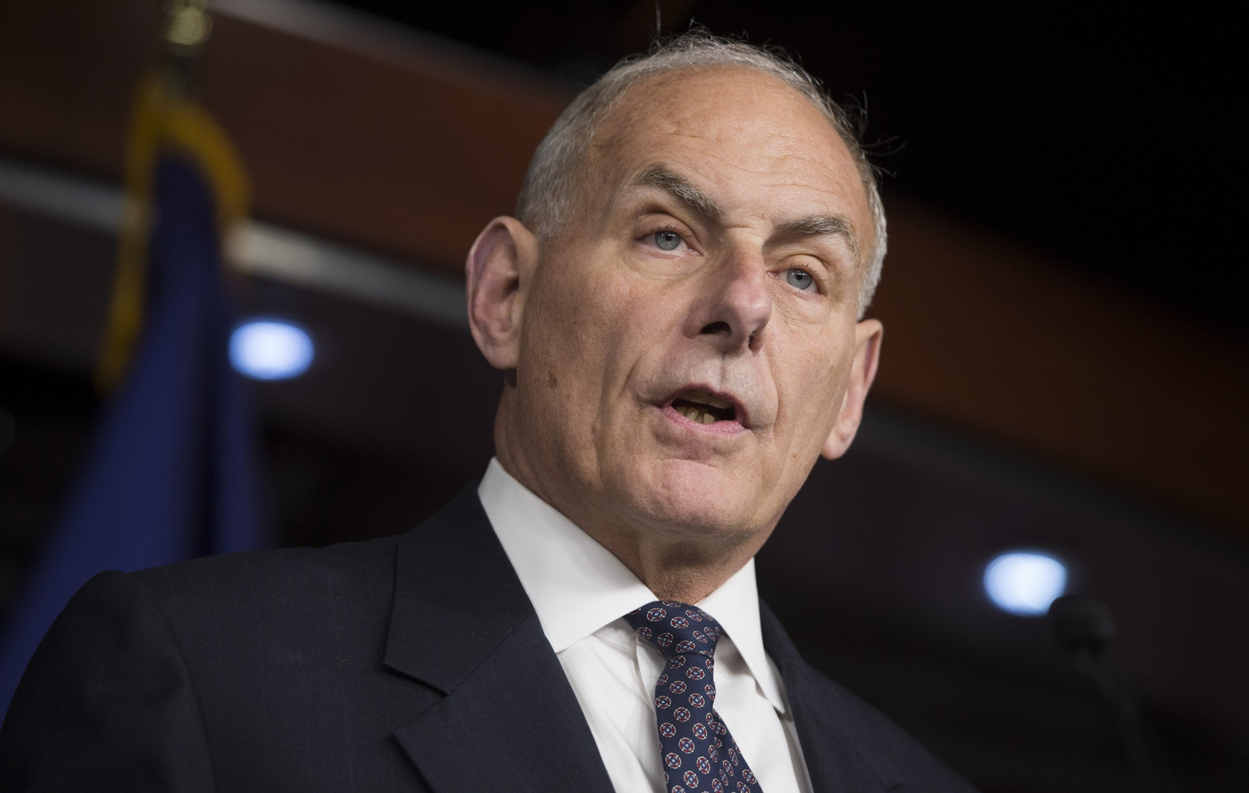 Who is General John Kelly, Trump's Replacement for Reince ...