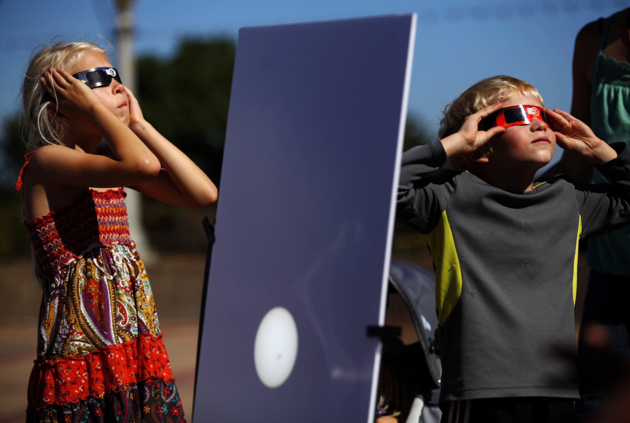 Authorities Are Treating August's Solar Eclipse, a First in 99 Years, Like It's the End of the World