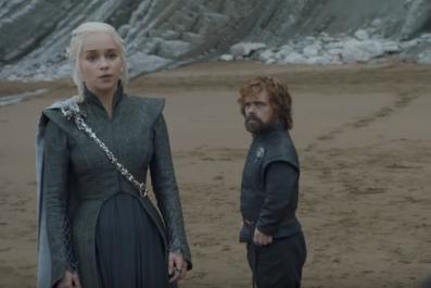 Game of Thrones Season 7 Episode 4