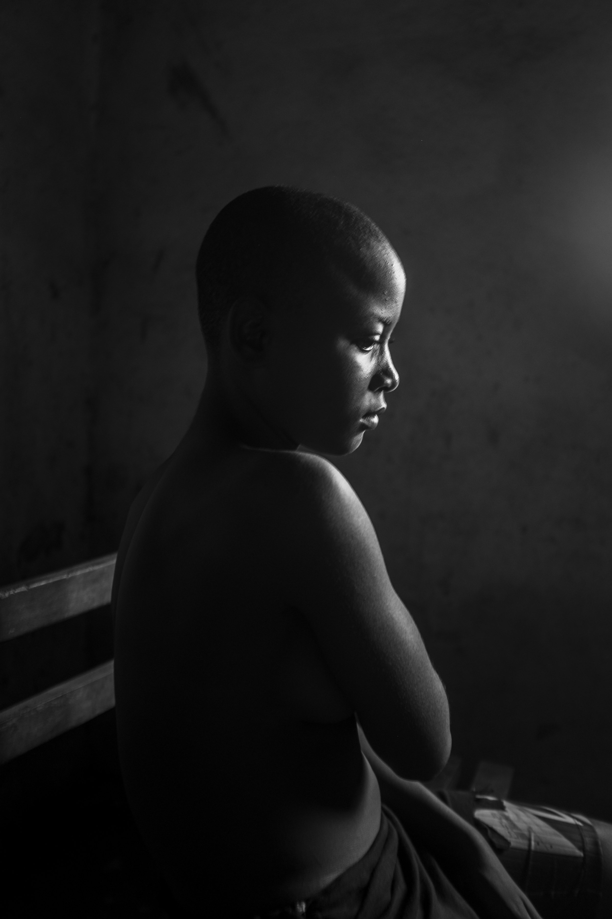 Showing Love Through Breast Ironing Why Some Daughters -2278