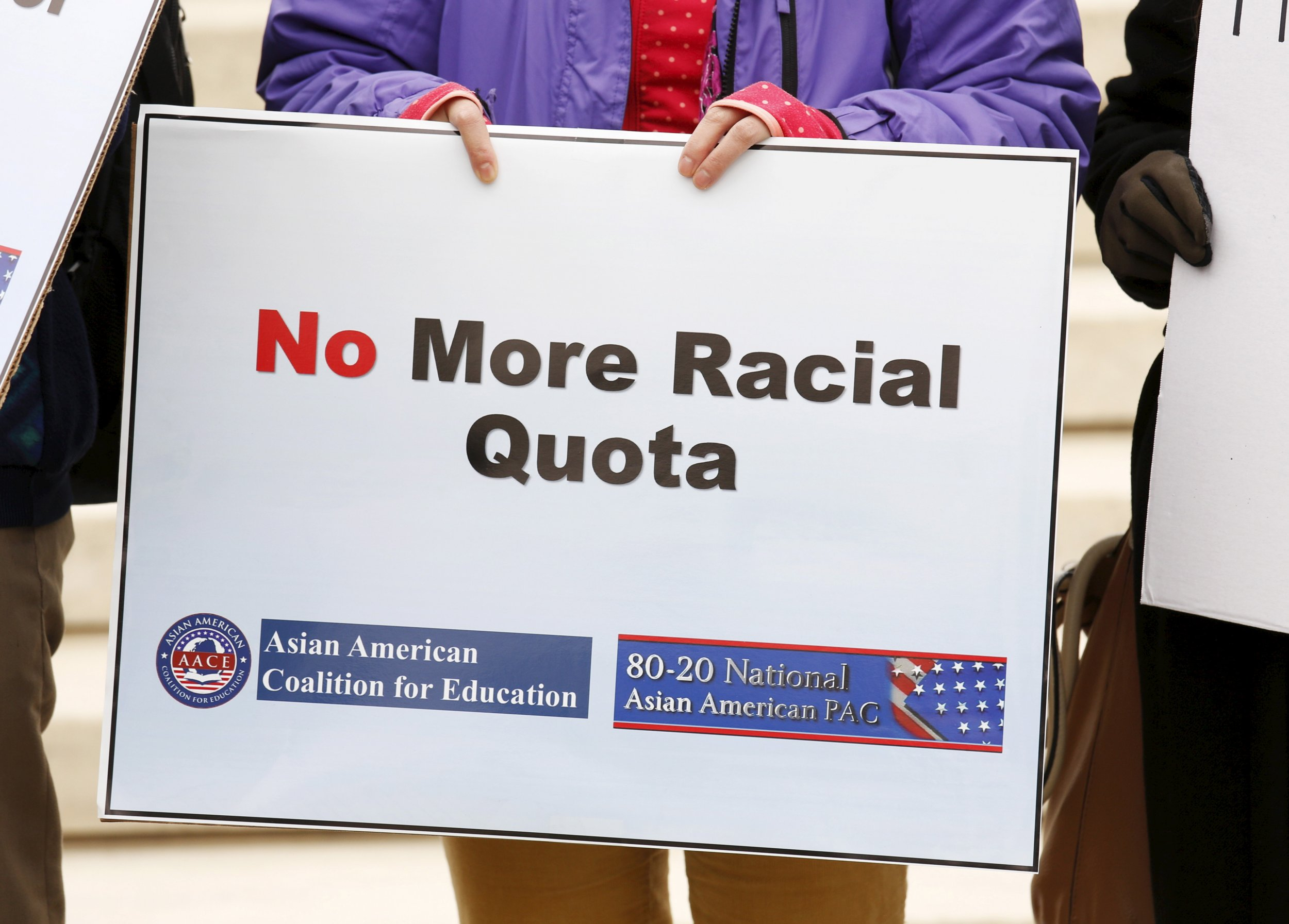 What Is Affirmative Action And It Discrimination Against White