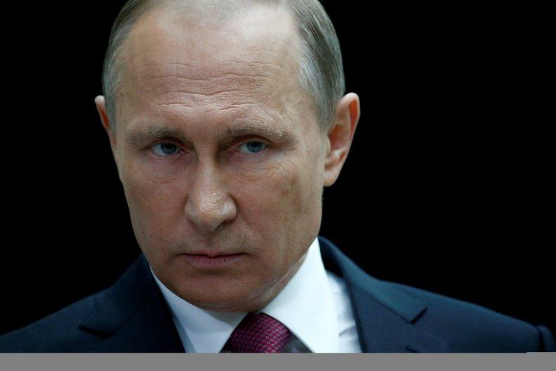 Putin LinkedIn