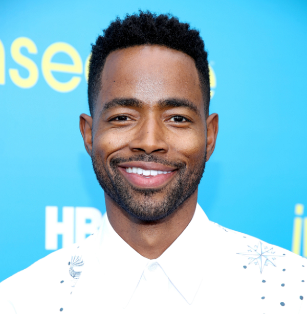 "Jay Ellis opens up on ""Insecure"" season 2 role"