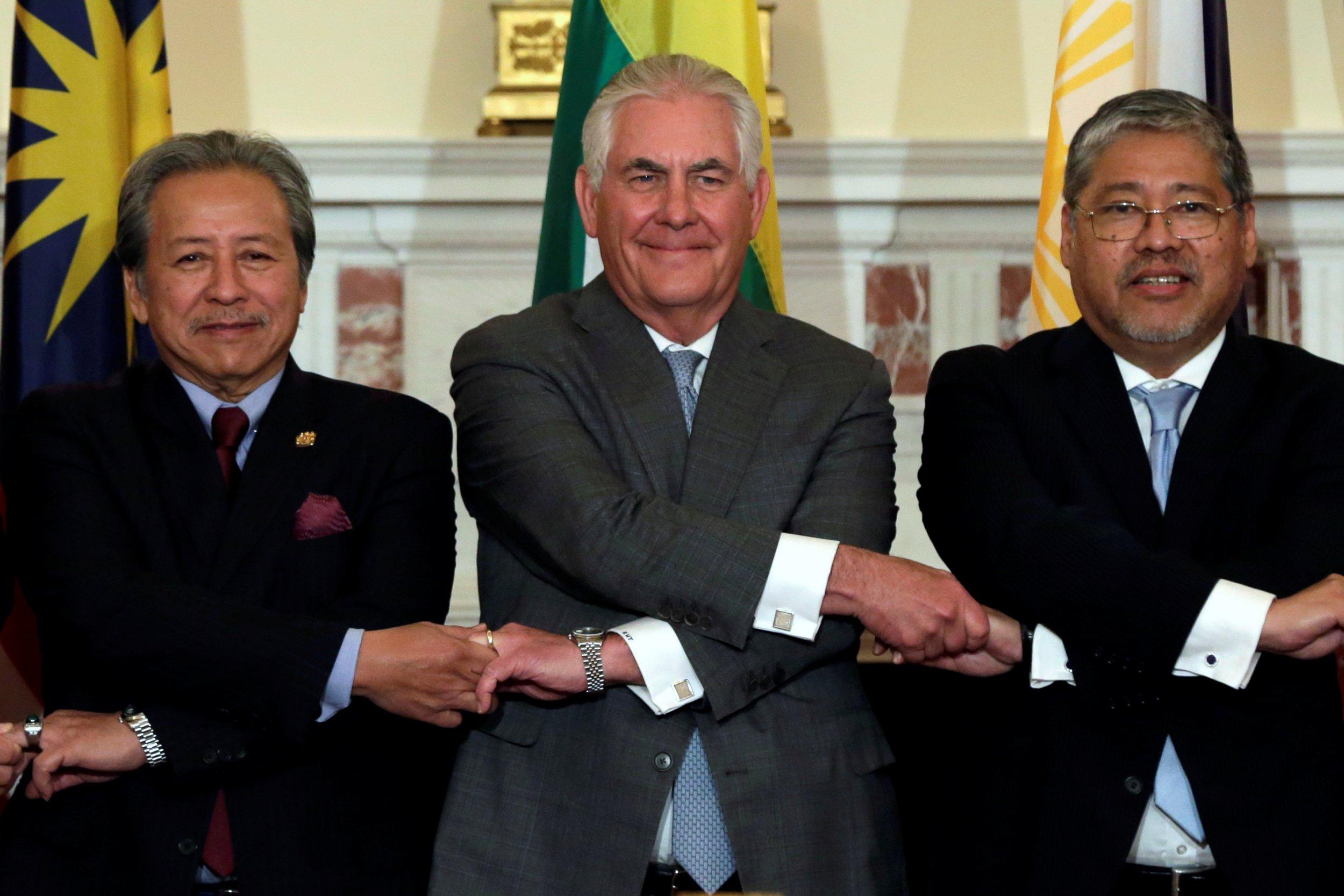 Asean unity