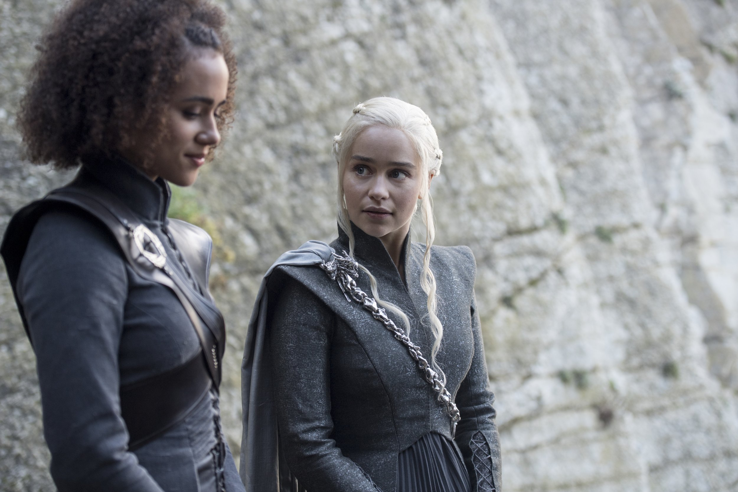 """Game of Thrones 7x04 — """"The Spoils of War"""""""
